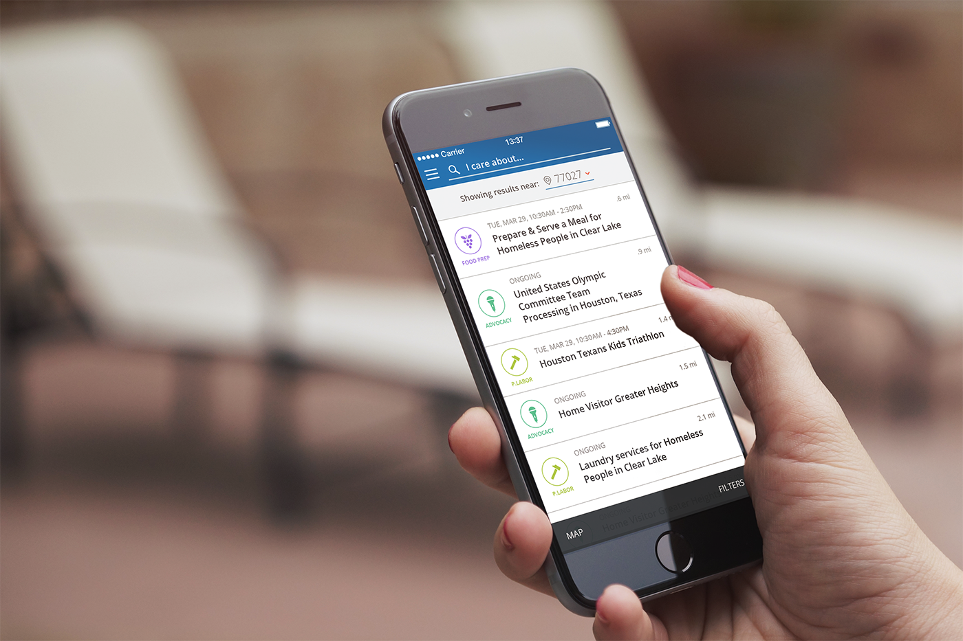3 Mobile Apps That Can Help You Start Volunteering From The Home