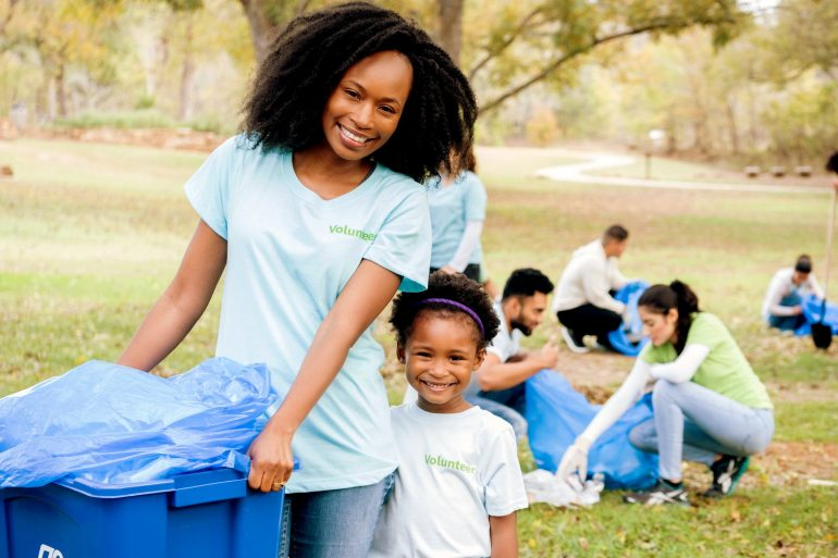 Top 3 Causes To Volunteer For In California (+ Their Respective NGOs)